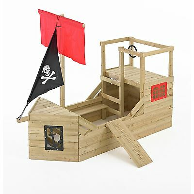 TP Toys Pirate Galleon Play Centre FSC. From the Official Argos Shop on ebay