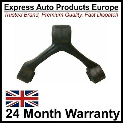 Exhaust Rubber Mount Rear VW Golf Mk4 A3 8L Transporter T5 Leon Octavia