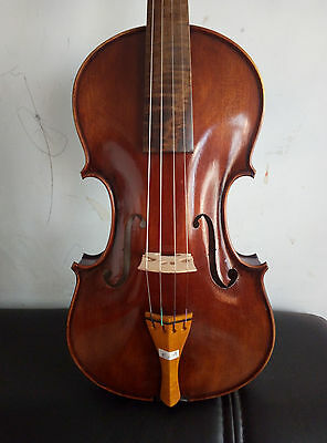 4/4 violin baroque style full hand made 4/4 size violin A