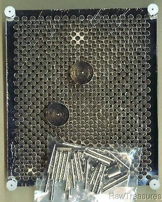 Thing-A-Ma Jig Deluxe Aluminum Wire Wrapping Jig