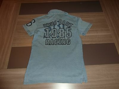 polo H&M taille 12.14 ans