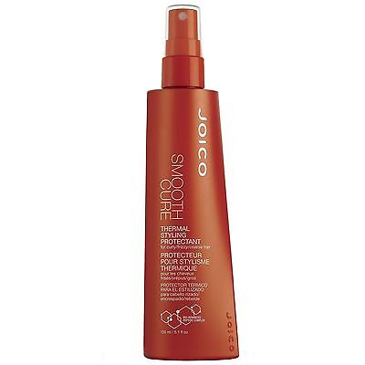 Joico Smooth Cure Thermal Styling Protectant 150ml for women