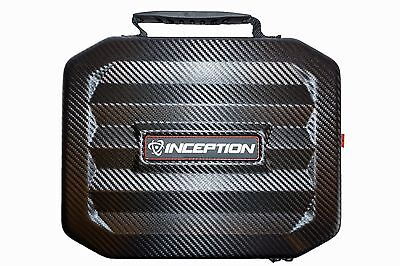 Inception Designs Gun Case small Markiererkoffer Paintball PaintNoMore