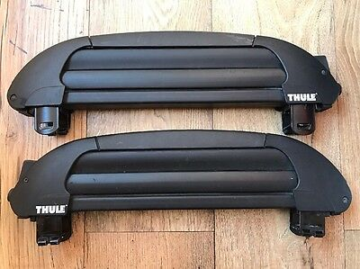 Thule SnowPro Ski Carrier 745 (Pair) - Used