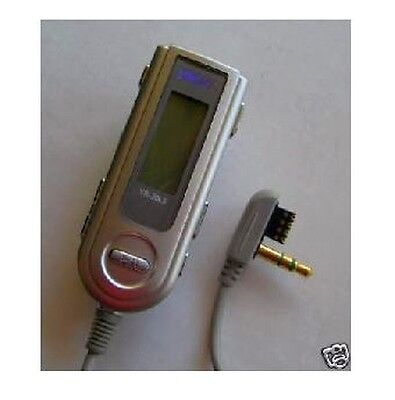 Samsung YR-20LS Remote Control Unit for some Yepp MP3 Players