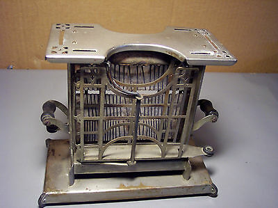 Vintage UNIVERSAL Universal  Electric Toaster- Functional-Antique 1920s