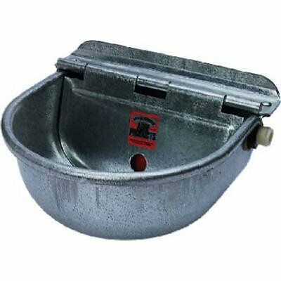 Galvanized Stock Waterer 88SW w/ Float valve