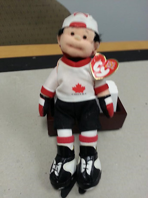 Ty Hatrick Hunter Doll