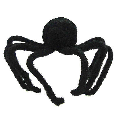 Halloween SPIDER WITH WIRED LEGS Wire 1727240