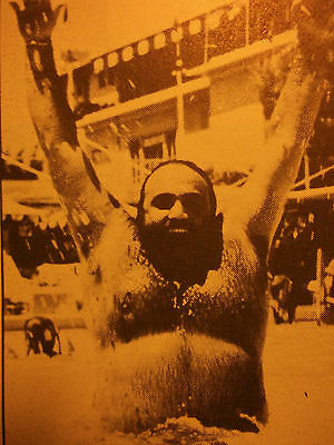 1 german clipp. DEMIS ROUSSOS SHIRTLESS SINGER DONNA SUMMER BOY BAND BOYS GROUP