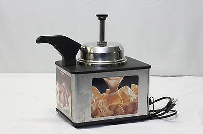 Server Supreme Rethermalizer FSPW-SS Food Topping Warmer