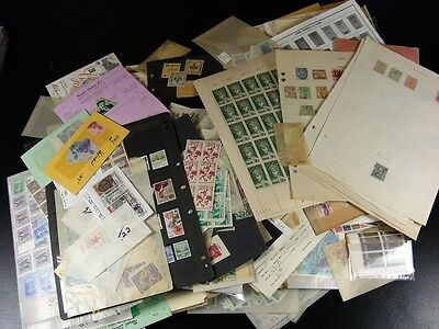 EUROPE stamps including Singles, Sets, Blocks and Souvenir Sheets G200