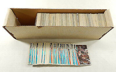 Over (500) 1976 Donruss Space: 1999 Trading Cards ^ Avg Nm/Mt