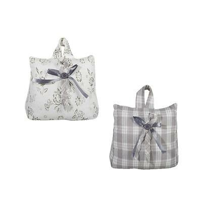 Fabric Door Stop Stopper Weight with Ribbons