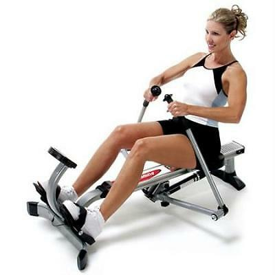Stamina Body Trac Glider - Model 1050 - Rowing Machine - Easy assembly