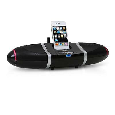 [OCCASION] TOP iPOD iPHONE DOCK STATION INOVALLEY HP-20 ENCEINTE SANS FIL 3