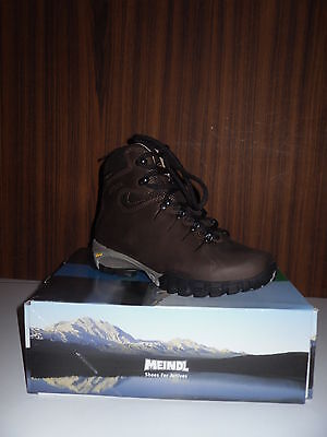 New Meindl Toronto Mens Walking Boots. Size 8