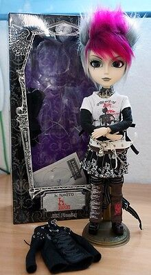Taeyang Horion H. Naoto - muñeca Pullip doll collection, monster high, barbie