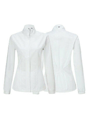 Callaway lady Full Zipp Windstopper, bright white nur noch in XS (UVP 85€)