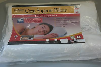 Core Products Basic Cervical Pillow #160 Firm - (AE1)