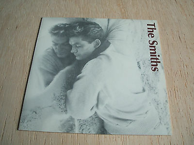 the smiths this chaming man 1992  uk issue  vinyl 7 inch single   excellent