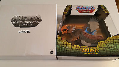 Masters Of The Universe® Classics Griffin 1St Ed New