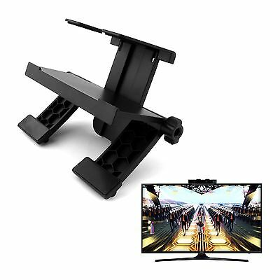 TV Montage Support Réglable for PS4 Eye Xbox Kinect Wii caméra UK