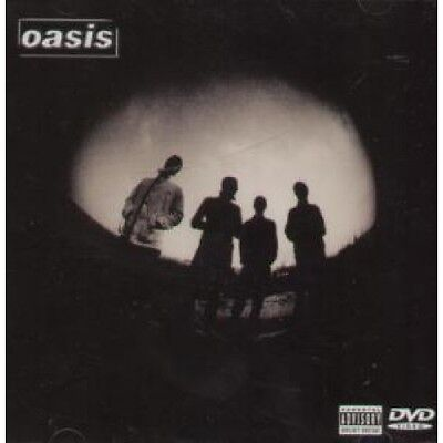 OASIS (MANCHESTER GROUP) Lyla DVD European Big Brother 2005 3 Track B/W Demo
