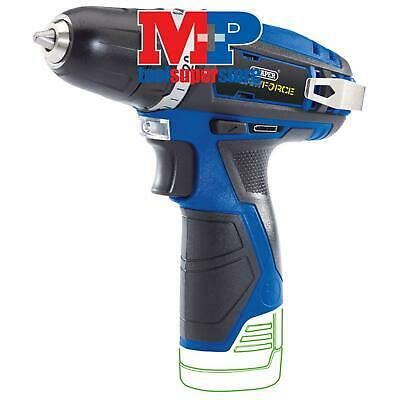 Draper 17125 Storm Force® 10.8V Cordless Rotary Drill - Bare