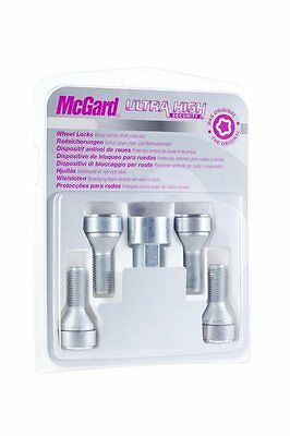 Locking Wheel Bolts - Ultra High Security- MCGARD- 27226SL