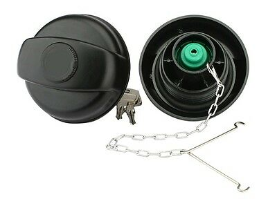 Fuel Cap - Locking - Commercial Vehicle- POLCO- POLC12106