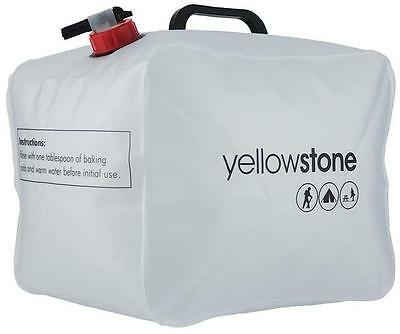 Yellowstone - CW053 - 15 Litre Pack Away Water Carrier