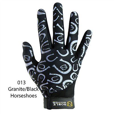 50001 Perfect Fit Gloves from Noble Outfitters NEW