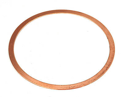 Sea Doo Brass Copper Exhaust Pipe Gasket Washer 274000169 SP GTX XP Challenger