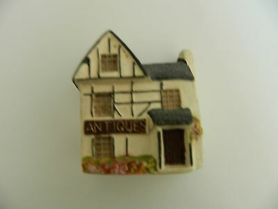 Philip Laureston Devon pottery -  Miniature Antiques house