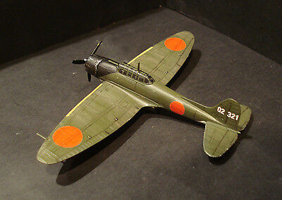 Giant 1/7 Scale Japanese WW-II Aichi D3A Val Plans and Templates