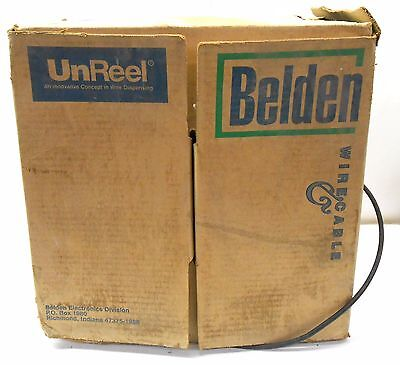Belden Unreel Coaxial Cable 9268 010U1000, 800 Ft, 305 Mtr