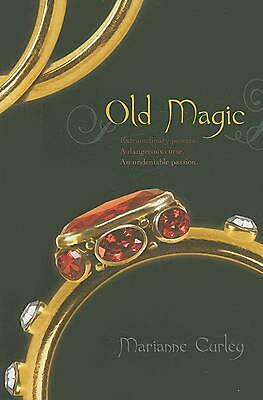 Old Magic by Marianne Curley (English) Paperback Book Free Shipping!