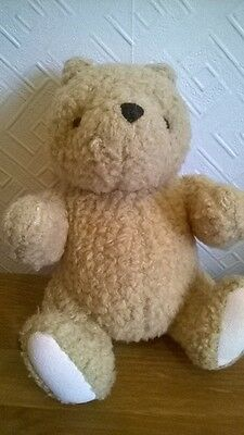 Gund Pooh Bear. Articulated Limbs. Charity Sale