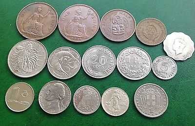 15 World Coins Worth A Look!