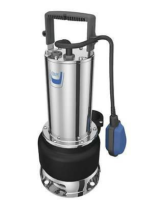 Oase ProMax MudDrain 20000 - Dirty water Submersible pump Construction Fountain