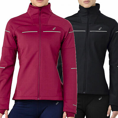 ASICS PERFORMANCE LITE SHOW Winter Jacke Damen Laufjacke