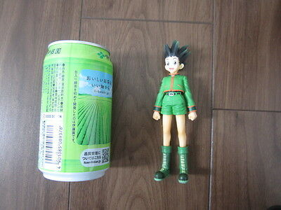USED JUNK No stand Hunter x Hunter DXF Figure Gon free shipping from Japan