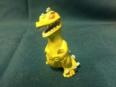 Rugrats Raptor Pencil Topper Toy