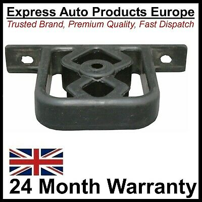 Exhaust Hanger Rubber replaces BMW 18211723101