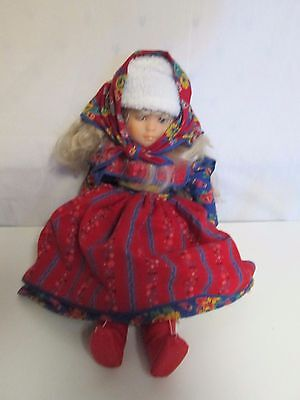 """Corolle Girl Doll 22"""" marked 85 5 M43"""