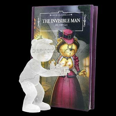 Bad Taste Bear Number 346 Book Club Collection Invisible Man