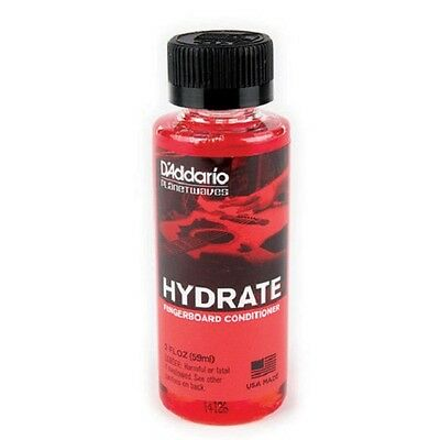D'Addario Planet Waves Hydrate Fingerboard Conditioner PW-FBC