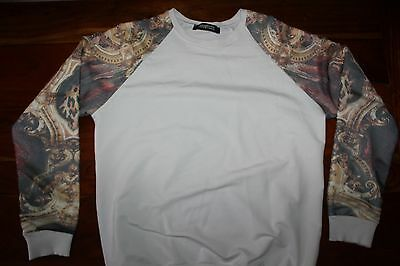 sweat homme taille M