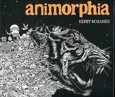 Adult Coloring Book Animorphia Extreme And Search